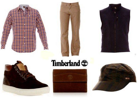 vente priv e timberland chez brandalley mode homme blog monsieur mode. Black Bedroom Furniture Sets. Home Design Ideas