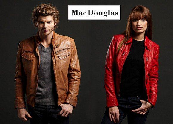 Vente Privée Mac Douglas Homme et Femme