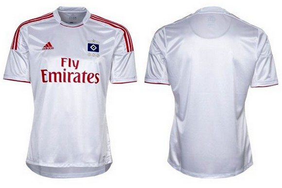 Maillot de foot Adidas Fly Emirates