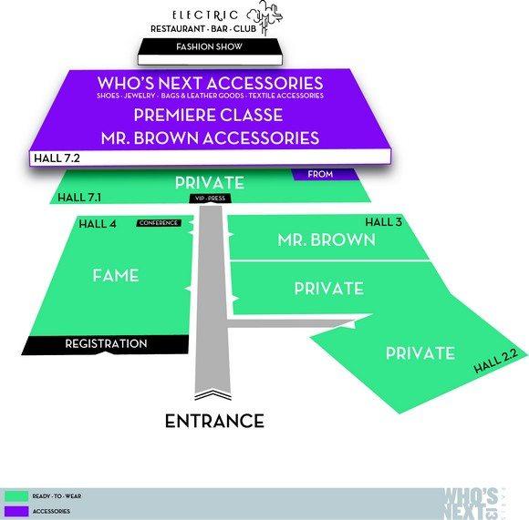 Plan Who's Next 2013