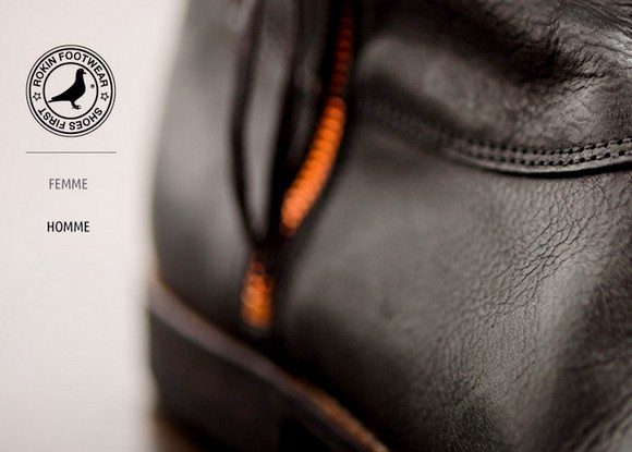 Vente Privée Chaussures Rokin