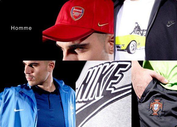 Vente Privée Nike