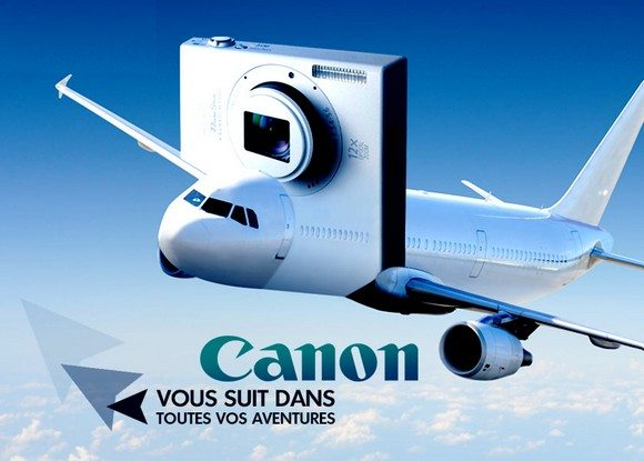 Vente Privée Canon !