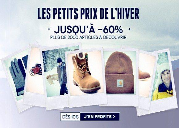 Les Petits Prix de L'Hiver by Menlook !
