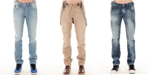 Pantalon & Jeans Uncles Jeans