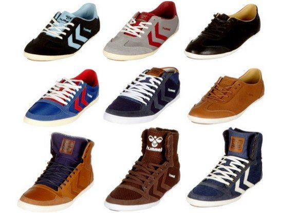 Chaussures Hummel