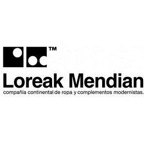 Loreak Mendian