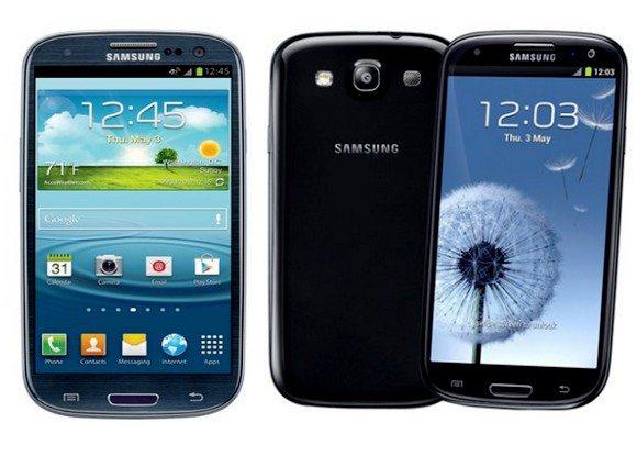 Vente Privée de Samsung Galaxy