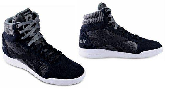 Sneakers hautes Reebok