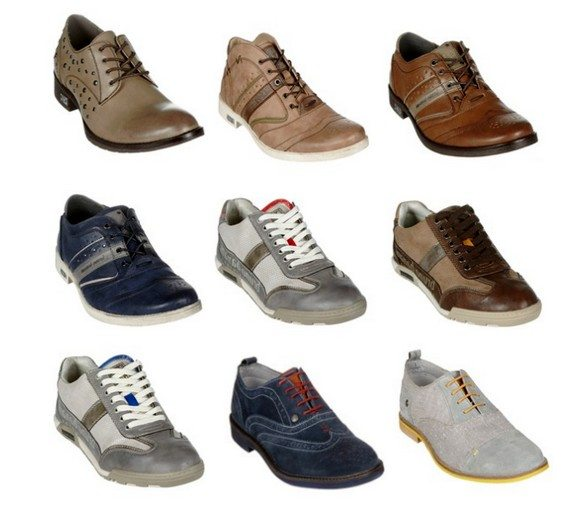 Chaussures homme Bruni Banani