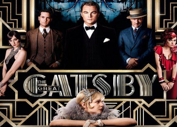 Gatsby le Magnifique de Baz Luhrmann