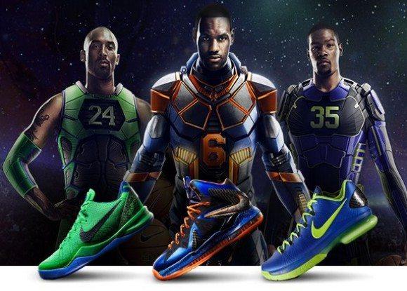 Code Promo Nike Mai 2013