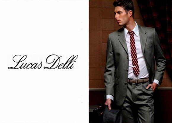 Vente Privée Lucas Delli