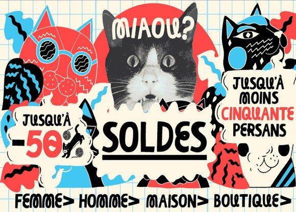 Soldes Urban Outfitters Été 2013