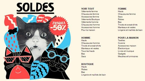 Soldes UrbanOutfitters