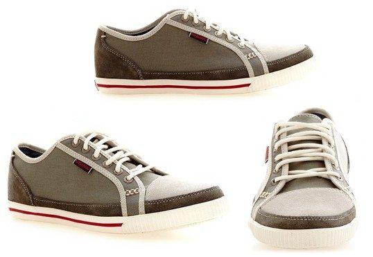 Chaussures homme Sebago