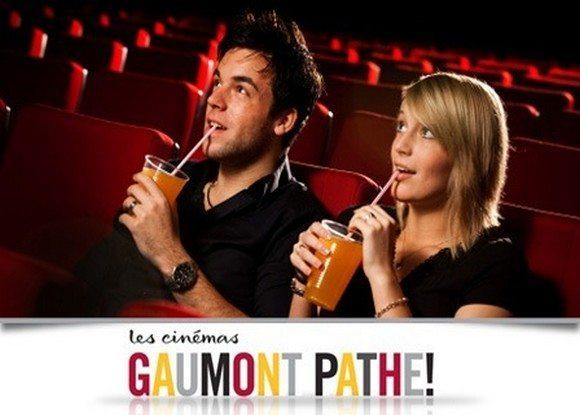 Places de cinéma à 5,50€ !