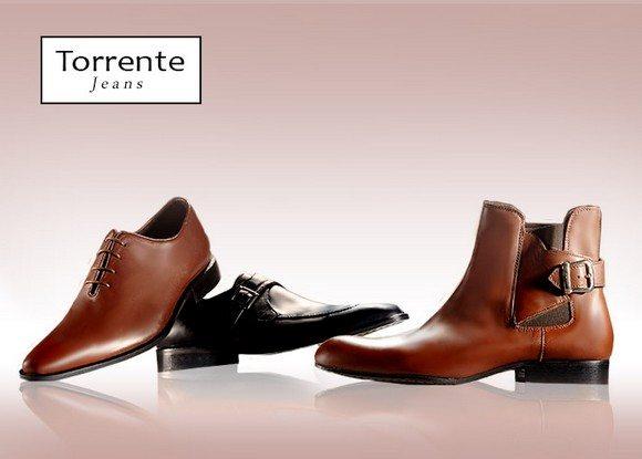 Vente Privée de chaussures Torrente