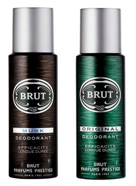Deodorant Brut homme