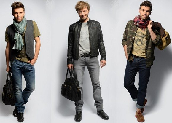 id es de looks homme by promod mode homme blog monsieur mode