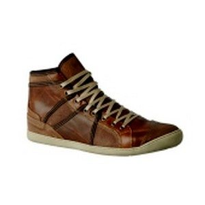 baskets montantes homme