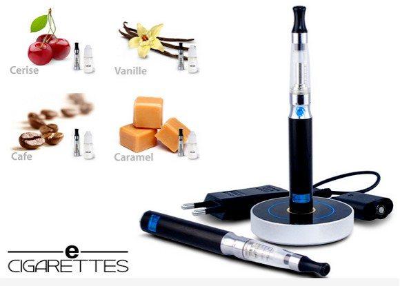 Vente privée de cigarettes électroniques & accessoires