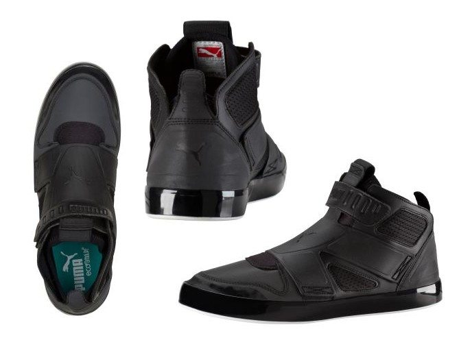 chaussure puma promo