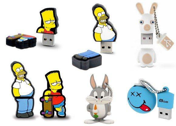 Vente Privée de Clés USB