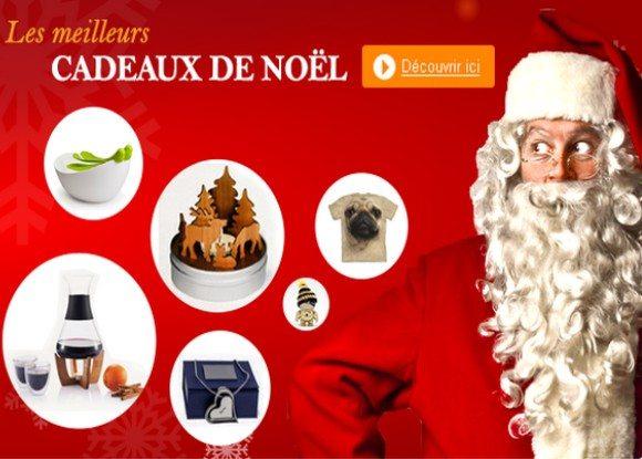 S lection d 39 id es cadeaux homme no l - Site de vente de cadeaux de noel ...