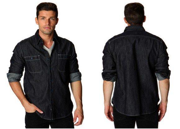 chemise en coton