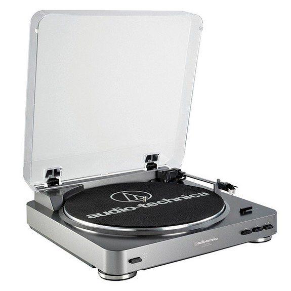 platine vinyle hifi audio technica