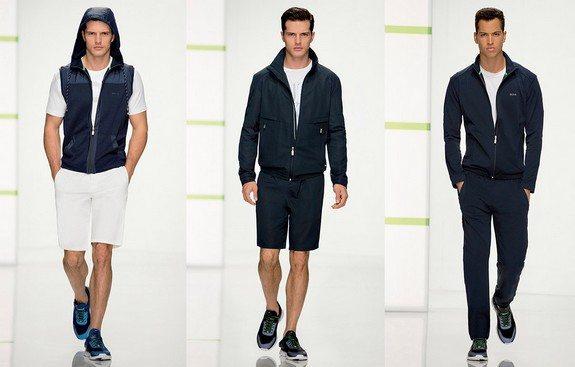 look homme sportswear
