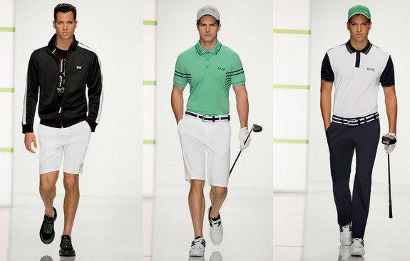 tenue homme sport