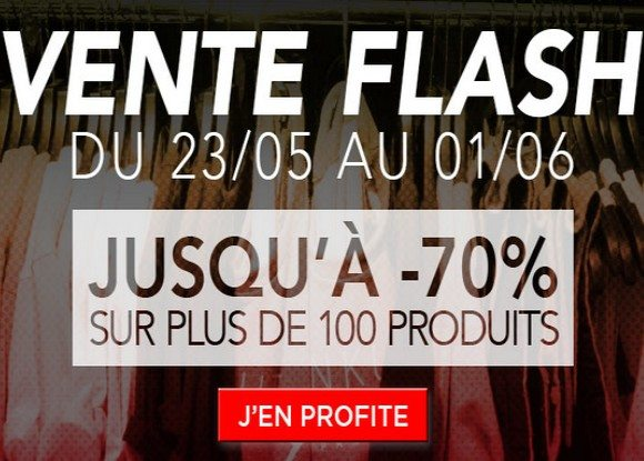 Vente Flash Ünkut