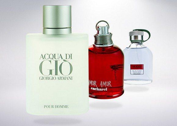 parfums en vente privee