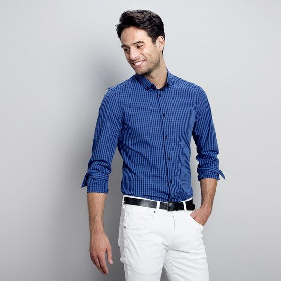 chemise jules