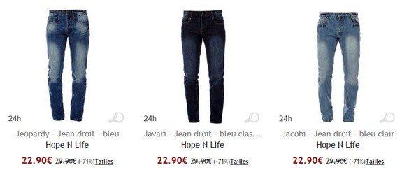 jean hopenlife