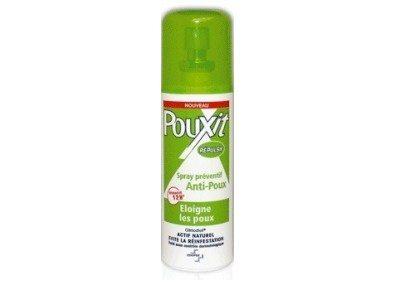 pouxit repulsif preventif anti poux spray