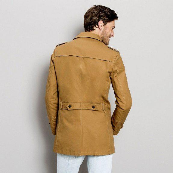 trench coat jules