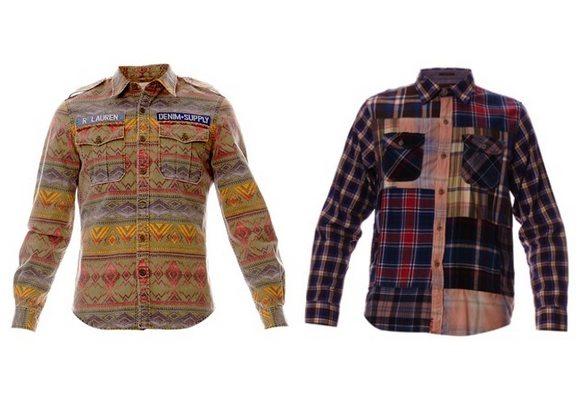 les chemises les plus originales mode homme blog monsieur mode. Black Bedroom Furniture Sets. Home Design Ideas