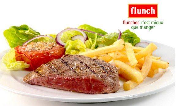 flunch promotion