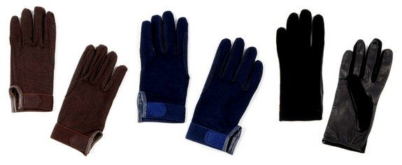 gants pour homme