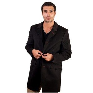 manteau cachemire