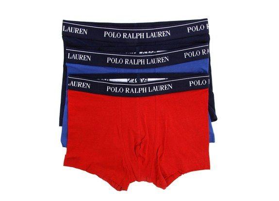 pack 3 boxers ralph lauren underwear