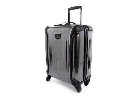 valise cabine noire tumi
