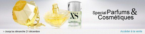 vente privee parfums cosmetiques