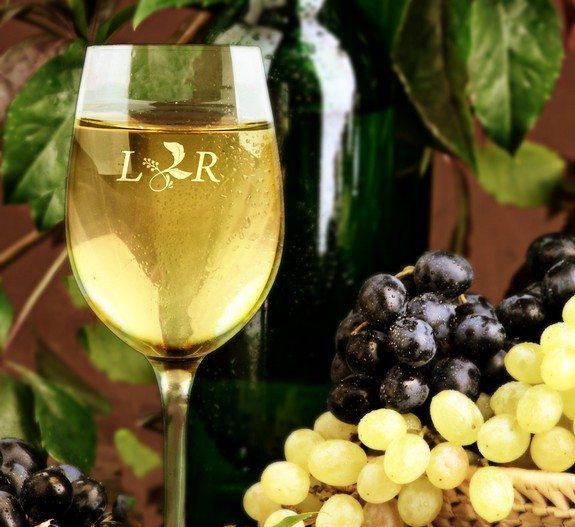 verre a vin personnalisable