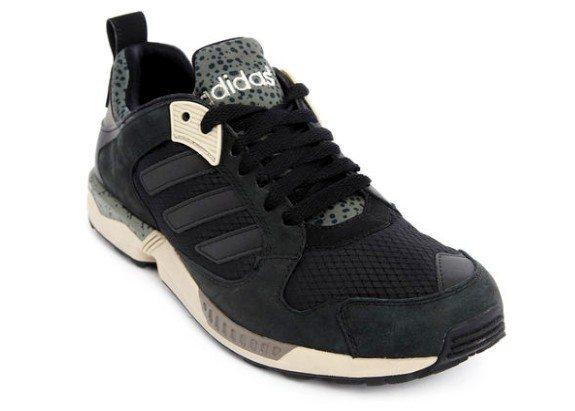 zx 5000 response cuir adidas