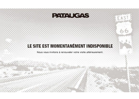 page maintenance soldes hiver 2015 pataugas