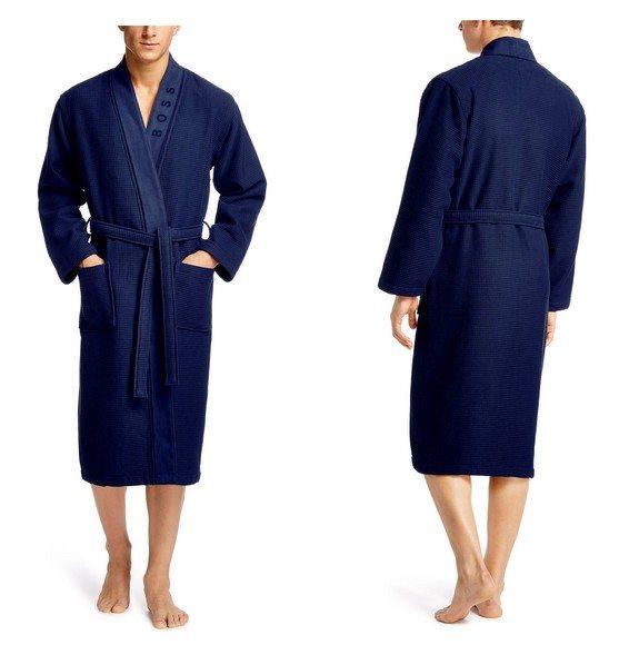peignoir kimono hugo boss